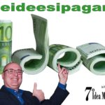 #leideesipagano 7 idea maker aderisce