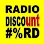 #%RD RADIO DISCOunt GIALLO
